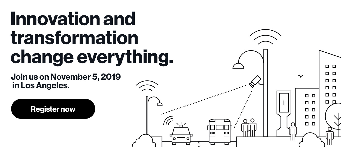Verizon 5G Ultra Wideband provided by Nokia.